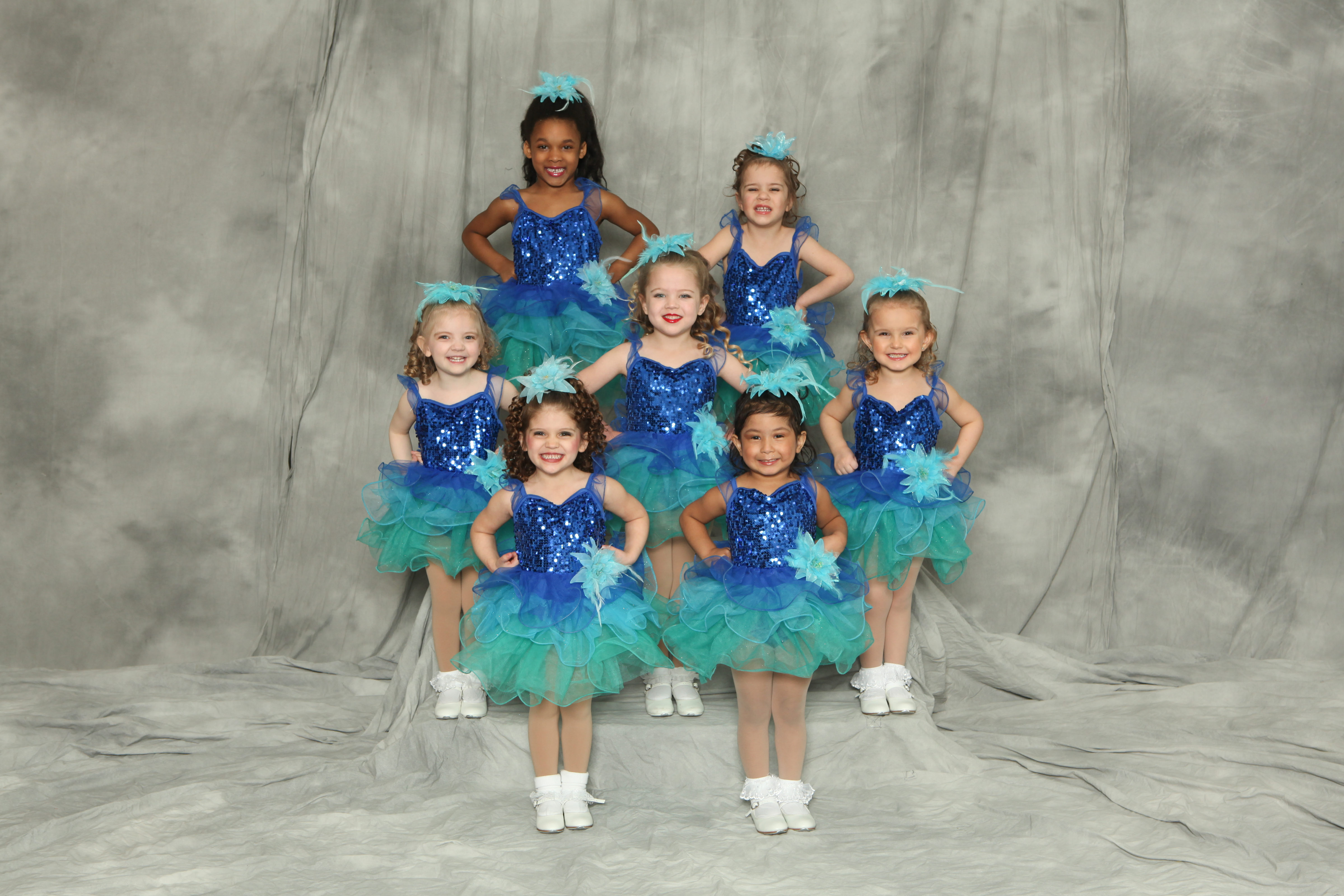 KMC Dance Preschool Dance classes