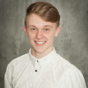 Jacob Becker - Assistant Dance Instructor