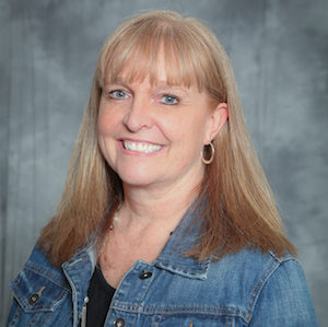 Mary Becker - Administrative Assistant - Human Resources