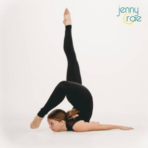 Ahna Girod - Assistant Acro Instructor